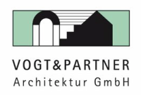Vogt-Architektur Website